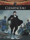 Renaud Dély et Stefano Carloni - Clémenceau.