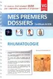 Renaud Desbarbieux - Rhumatologie.