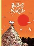 Renaud Dillies - Bulles & Nacelle.