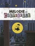 Renaud Dillies - Mélodie au crépuscule.