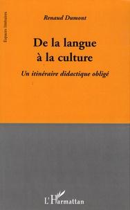 De la langue à la culture - Un itinéraire didactique obligé.pdf