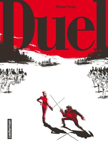 Renaud Farace - Duel.