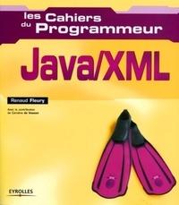 Renaud Fleury - Java/XML.
