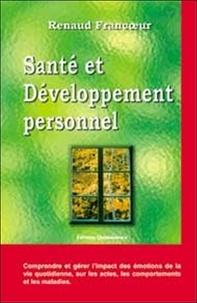 Santé et Développement personnel - Renaud Francoeur |
