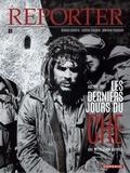 Renaud Garreta et Laurent Granier - Reporter Tome 2 : Les derniers jours du Che.