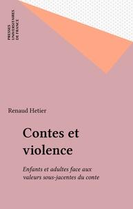 Renaud Hétier - .