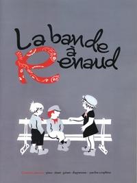 Renaud - La bande à Renaud - Quatorze chansons.