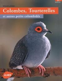 Histoiresdenlire.be Colombes, Tourterelles - Et autres petits colombidés Image