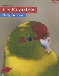 Les Kakarikis - Elevage et soins.pdf