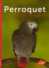 Renaud Lacroix - Perroquet gris du Gabon.