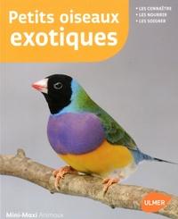 Renaud Lacroix - Petits oiseaux exotiques.