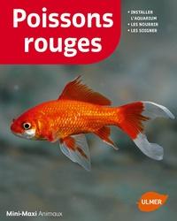 Renaud Lacroix - Poissons rouges.