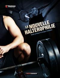 Checkpointfrance.fr La nouvelle haltérophilie - Guide pratique et usages multiples Image