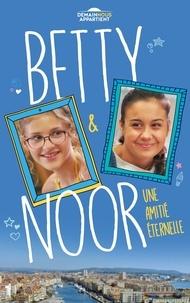 Renaud Lhardy - Betty et Noor (Dans l'univers de Demain nous appartient) - Une amitié éternelle.