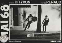 Renaud et Daniel Bensaïd - Mai 68.