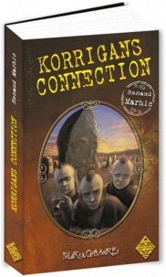 Renaud Marhic - Korrigans Connection.