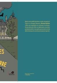 Renaud Nattiez - Meurtres à Moulinserre.
