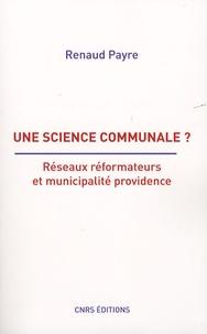 Une science communale ?.pdf