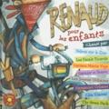 Renaud Séchan - Renaud pour les enfants. 1 CD audio MP3