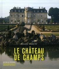 Le château de Champs - Domaine des financiers.pdf
