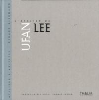 Renaud Siegmann - L'atelier de Ufan Lee.