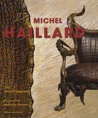 Checkpointfrance.fr Michel Haillard - Edition bilingue français-anglais Image