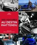 Renaud Siry - 300 voitures au destin inattendu.