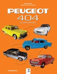Accentsonline.fr Peugeot 404 de mon enfance Image