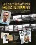 Renaud Thomazo - Les nouvelles affaires criminelles.