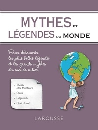Renaud Thomazo - Mythes et légendes.