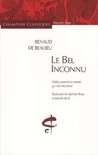 Histoiresdenlire.be Le Bel Inconnu Image