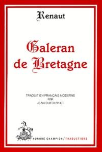 Histoiresdenlire.be Galeran de Bretagne Image