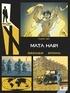 Virginie Greiner - Rendez-vous avec X - Mata Hari.