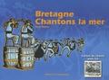 René Abjean - Bretagne, chantons la mer. 1 CD audio