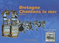 Goodtastepolice.fr Bretagne, chantons la mer Image