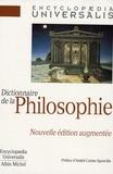 René Alleau et Ferdinand Alquié - Dictionnaire de la Philosophie.