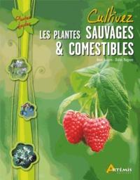 Cultivez les plantes sauvages & comestibles.pdf