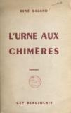 René Baland - L'urne aux chimères.