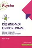 René Baldy - Dessine-moi un bonhomme - Dessins d'enfants et développement cognitif.