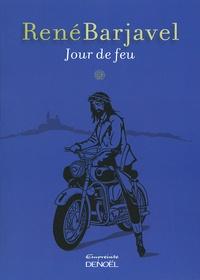 René Barjavel - Jour de feu.