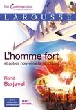 René Barjavel - L'homme fort et autres nouvelles fantastiques.
