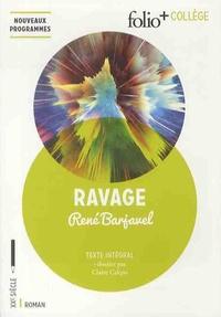 René Barjavel - Ravage.