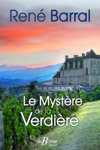 René Barral - Le mystère de la Verdière.