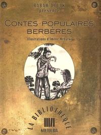 René Basset - Contes populaires berbères.