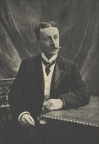 René Bazin - Charles de Foucauld (Explorateur du Maroc - Ermite au Sahara).