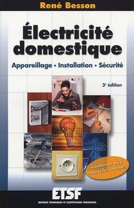 Deedr.fr Electricité domestique - Appareillage, installation, sécurité Image
