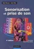René Besson et Jean Alary - Sonorisation et prise de son.