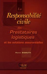 La Responsabilité civile des prestataires logistiques et les solutions assurantielles.pdf