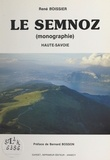 René Boissier - Le Semnoz - Haute-Savoie.