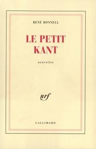 René Bonnell - .